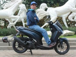 Alasan Memilih Yamaha Lexi 125 VVA