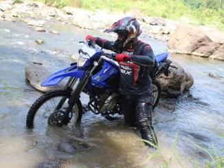 wr155r trabas sungai kaligarang