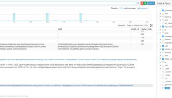 Using Filebeat to Send Elasticsearch Logs to Logsene - Sematext