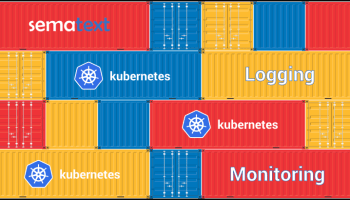 Docker Container Monitoring Open Source Tools - Sematext