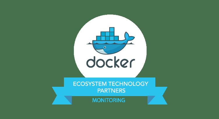 Docker Monitoring Technology Partner