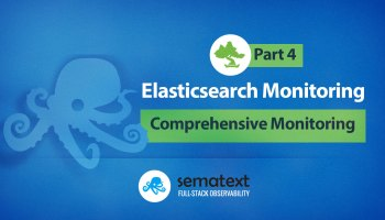 ElasticSearch Cache Usage - Sematext