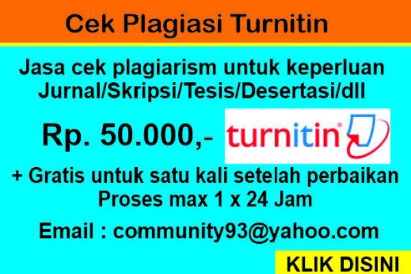 Banner Turnitin