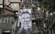 women are heroes, Rio de Janeiro, JR