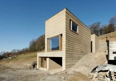 Casa Rauch, Austria, Boltshauser Architekten