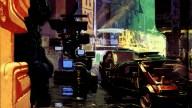 Syd Mead. Blade Runner