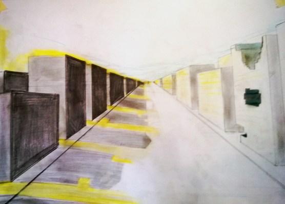 Casas marcadas, Miguel Torchio
