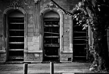 Abandono en Palermo