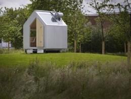 Diógene- Renzo Piano