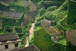 isla de Goqui, China