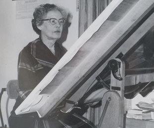 Margaret Kropholler