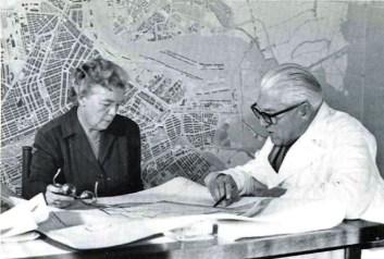 Jakoba Mulder y van Eesteren