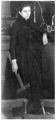 Sophia Hayden Bennet