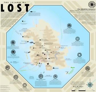 Isla de Lost