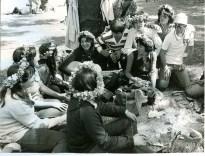 Día de la Primavera, Palermo 1977
