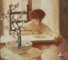 Lilian Wescott Hale