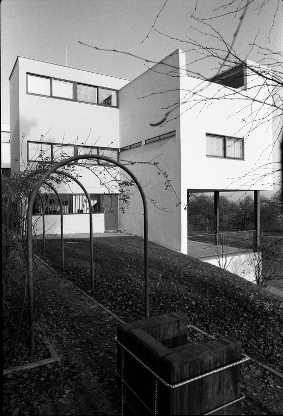 Urbanización Weissenhof