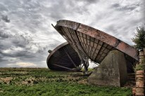 Sistema RAF Stenigot en Lincolnshire, Inglaterra