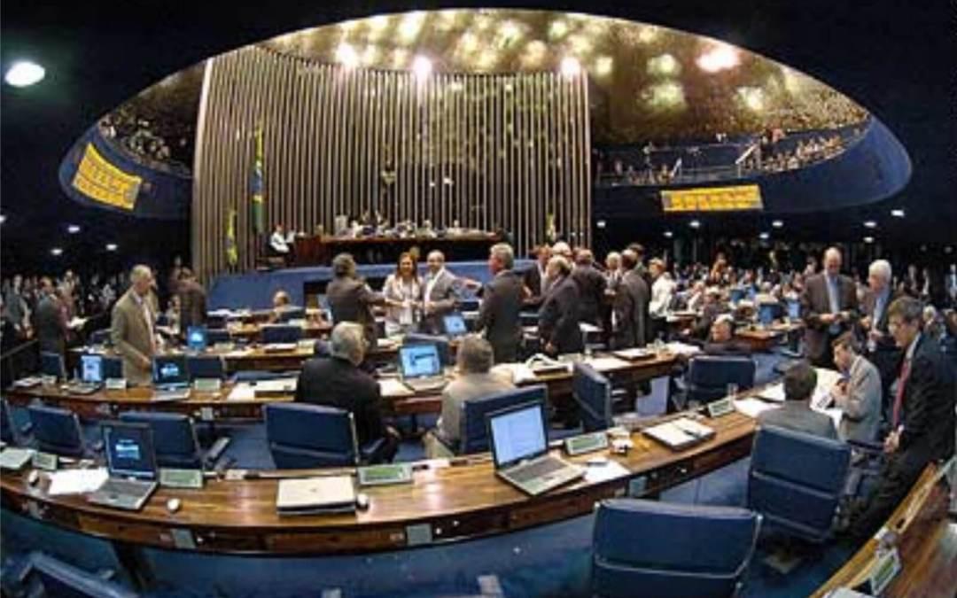 Senado aprova texto que cria Taxa de Longo Prazo