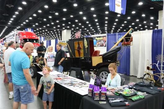 2016 NSRA Louisville