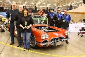 2017 IX PISTON POWERED AUTORAMA, CLEVELAND, OH