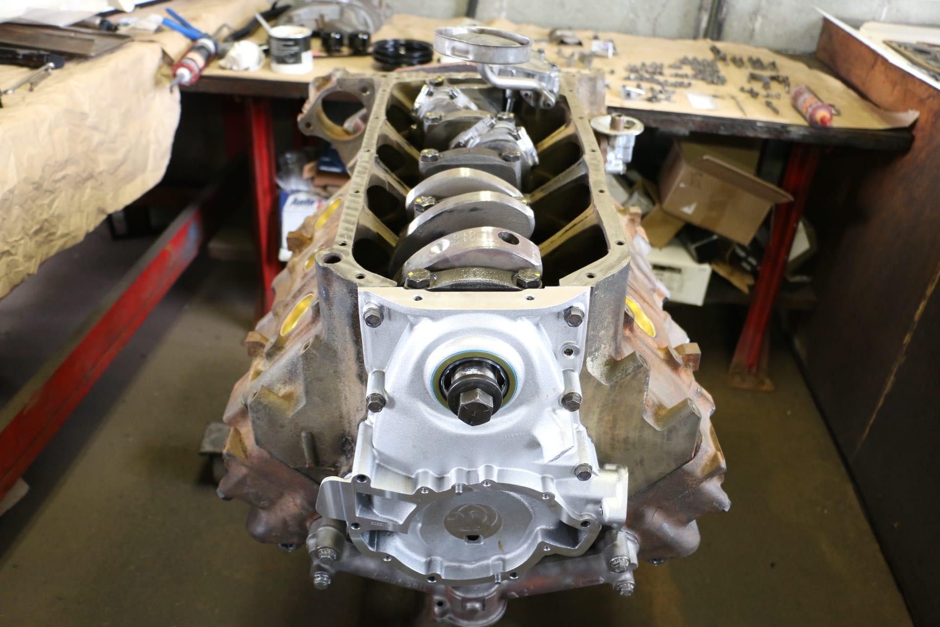 401 Buick Nailhead  U00bb Seme And Son Automotive