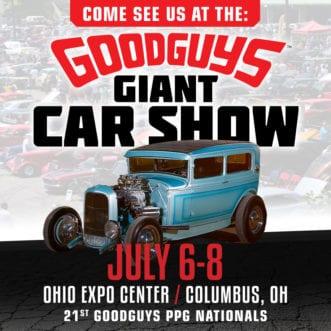 Good Guys Giant Car Show
