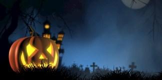Planes para Halloween en Tudela