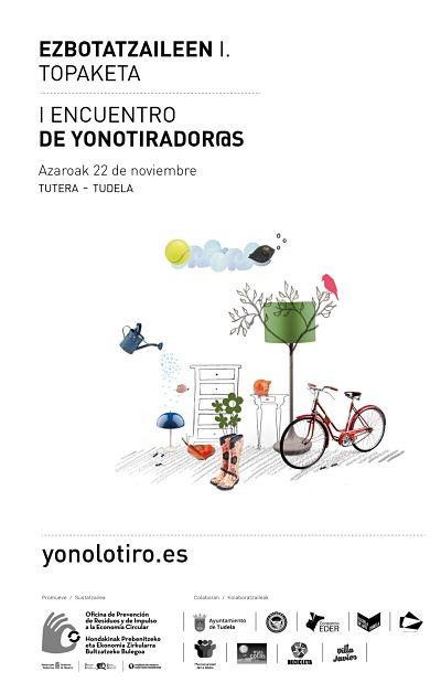 Cartel Encuentro Yonolotiro