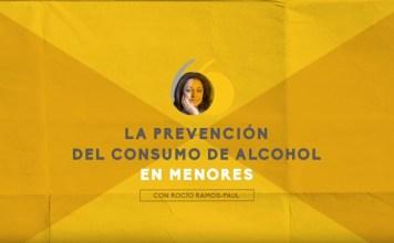 Hablar con adolescentes sobre el consumo de alcohol