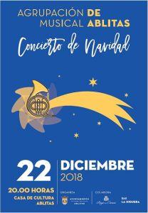 concierto de navidad, Ablitas