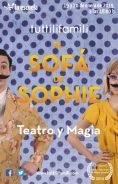 Cartel magia escuela navarra de teatro