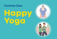Happy Yoga en familia