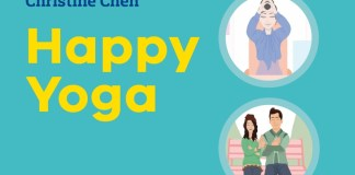 Happy Yoga en familia