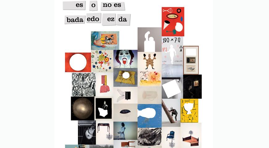 Exposición es o no es en Pamplona