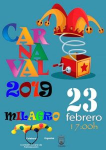Carnaval Milagro