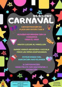 CARNAVAL 2019 NOVALLAS