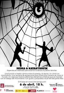MIMA Y KATASTROFIK CINTRUÉNIGO