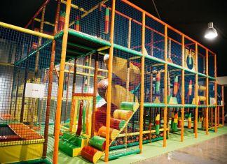 parque infantil nairobi