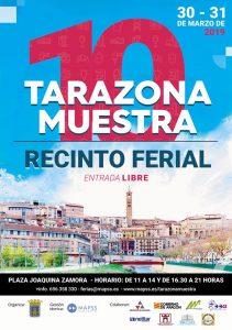 Cartel Feria Tarazona