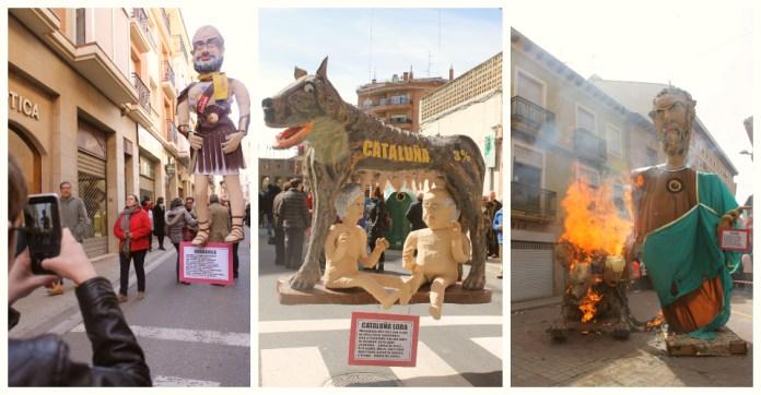 Judas de Alfaro. Planes familiares low cost en Semana Santa