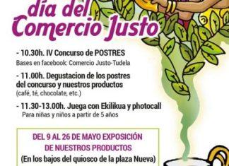 COMERCIO JUSTO TUDELA MAYO 2019