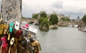 Reomendaciones para visitar Paris con adolescentes