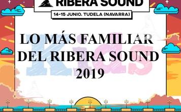 Ribera Sound en familia