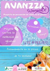 avanzza summer Cascante
