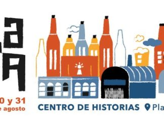 Festival cerveza artesana Zaragoza