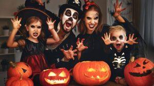 Halloween Olloki 2019