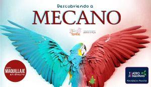 Descubriendo a Mecano
