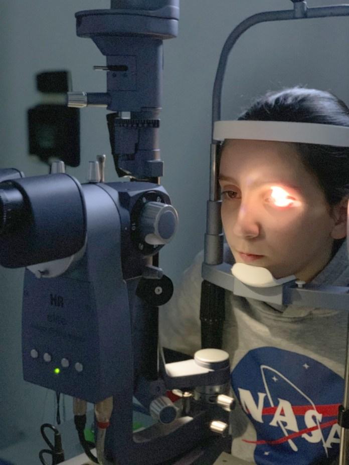 miopía en óptica lozano
