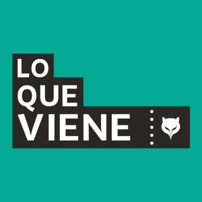 Logo festival Lo Que Viene 2020